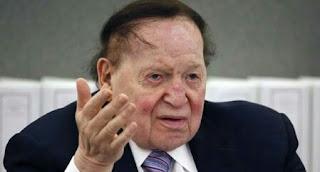 Sheldon Adelson gworldnetworth.blogspot.com