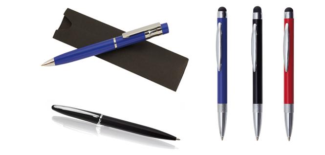 Boligrafos - regalo uso diario