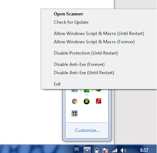 Cara Mengatasi Windows Script Host Access