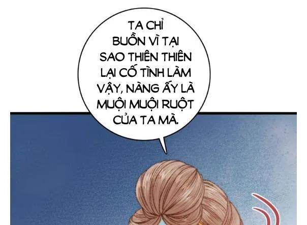 Nàng Phi Cửu Khanh - Thần Y Kiều Nữ chap 26 - Trang 34