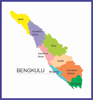 lagu daerah dari provinsi bengkulu