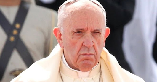 Catholic Abuse News - Pope Admits Clerical Abuse of Nuns