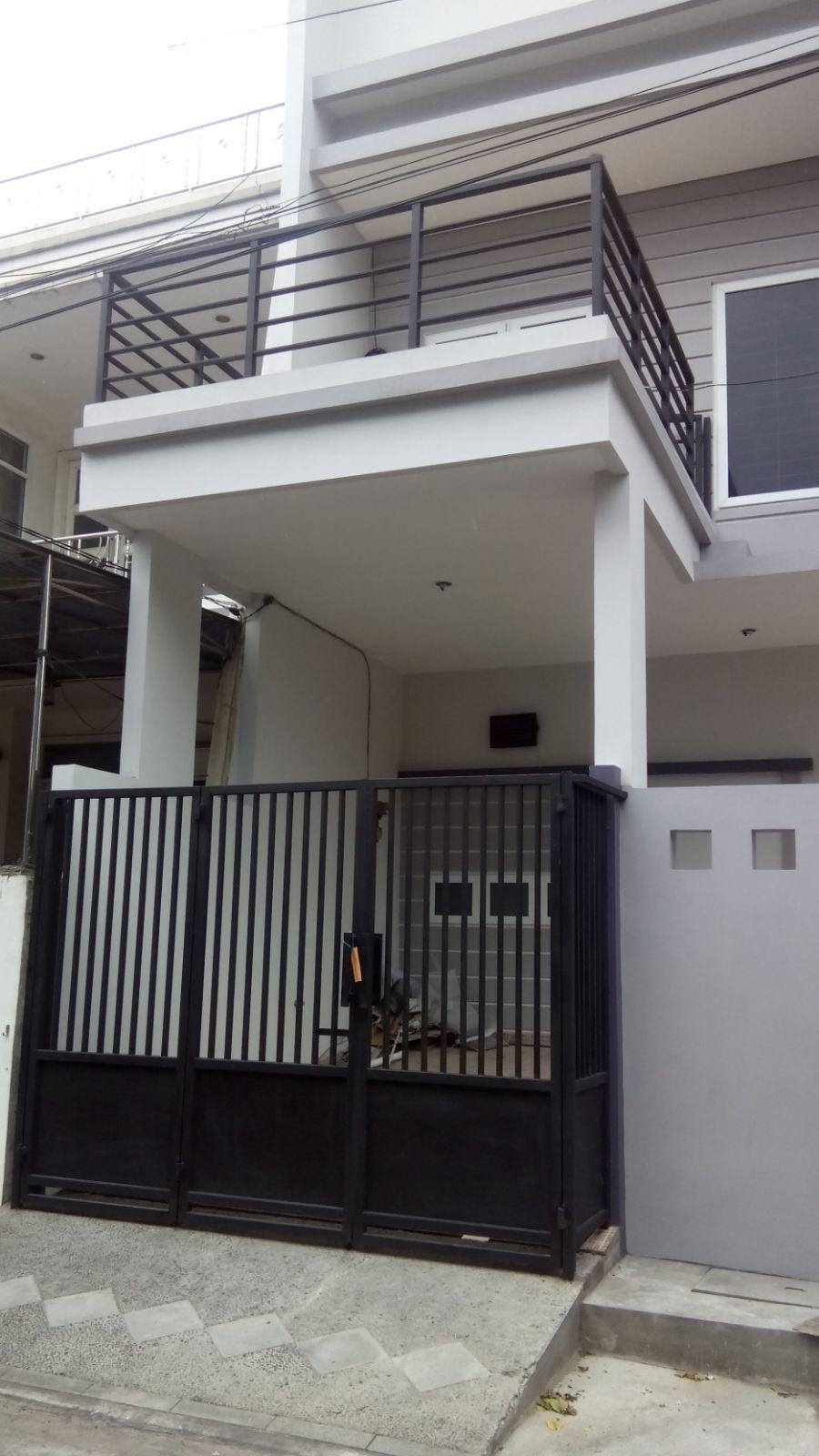 Pagar Minimalis Ukuran Rumah 5 Meter - Content