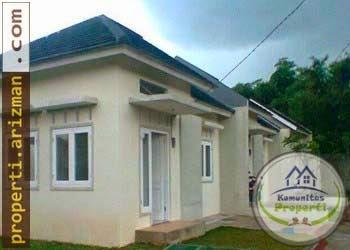Dijual Rumah Cibalagung Surialaga Bogor