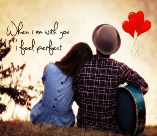 Valentines Day Images - Love Couple Images with Quotes for Facebook