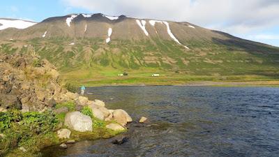 ¡Senderismo en el Norte de Islandia! Visita Grenivík