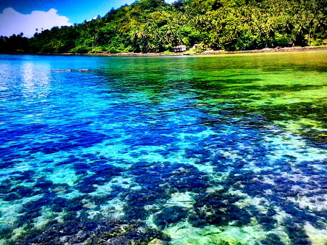 Pulau Lemukutan