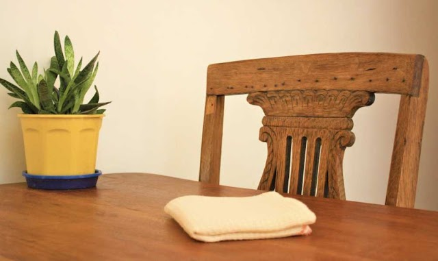 Guía con proyectos para muebles de madera