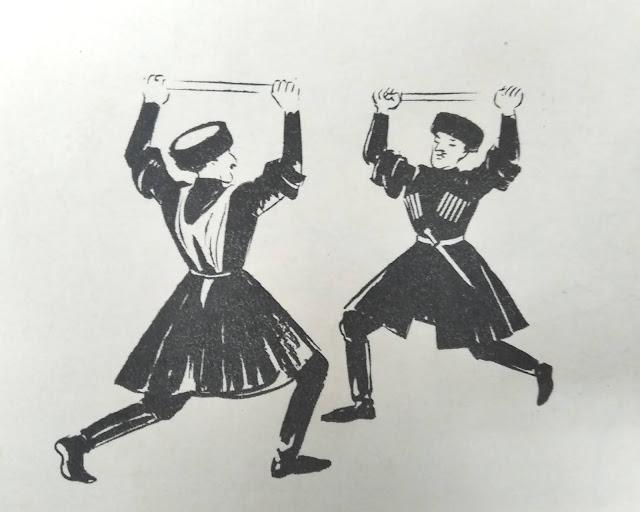 Херлуф Бидструп рисунки