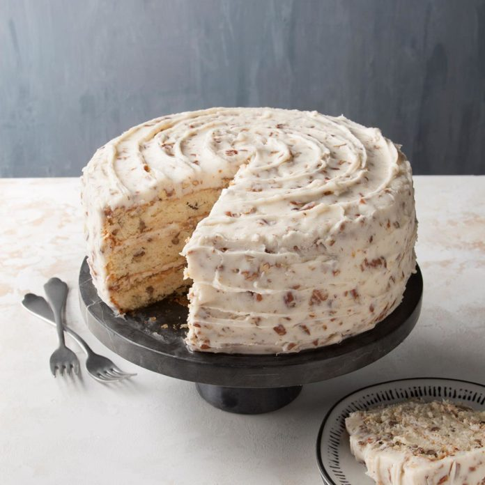 Italian Crеаm Chееѕе Cake