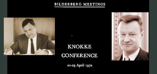 Bilderberg e le origini della Commissione Trilaterale