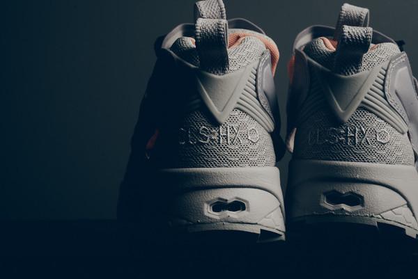 Cùng ngắm các mẫu giày sneaker đẹp mới lên kệ đầu hè 6/20136