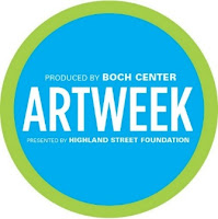 ArtWeek To Launch Statewide Creative Festival With More Than 500 Events From April 27 – May 6