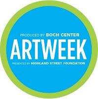 ArtWeek registration closes Feb. 22