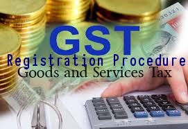 Procedure-GST-Registration-Online