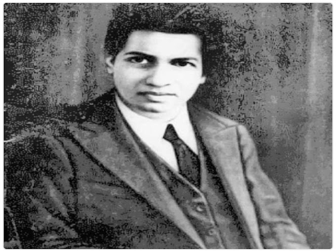 Srinivasa Ramanujan gave the world the mock theta function in disease, it is still used today to treat cancer.