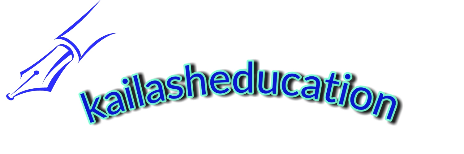 Kailasheducation