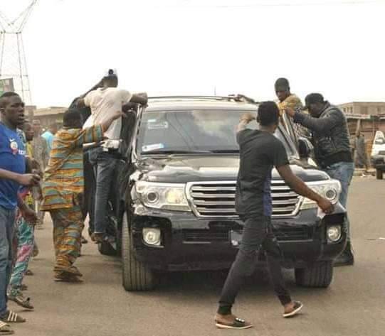 Joe Igbokwe Denies Being Attacked In Lagos