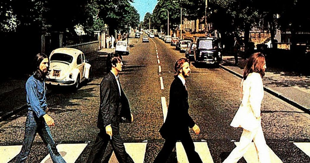 Abbey Road Wallpaper | Free Hd Wallpapers