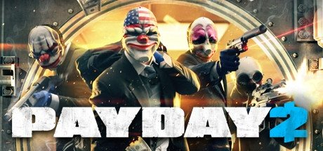 Download Game PC PayDay 2 [v1.93.844/Update 198 + 86 DLCs]-FITGIRL REPACK