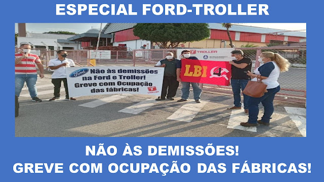 ESPECIAL FORD-TROLLER
