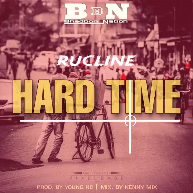 Music: Rucline - Hard_Time