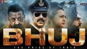 Bhuj: The Pride of India Hindi Movie