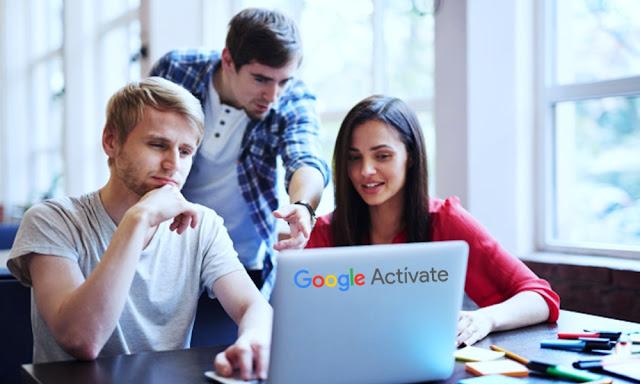 Estudia en Google, nuevos cursos con certificación gratis
