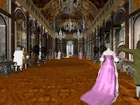 Videojuego Versailles 1685