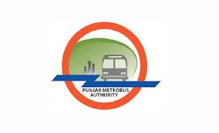 Punjab Masstransit Authority (PMA) Jobs 2021 in Pakistan