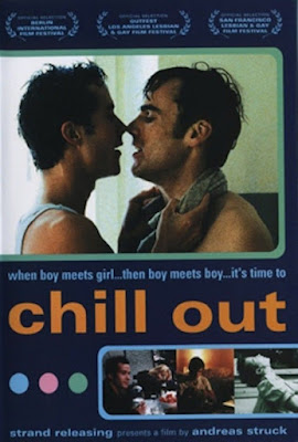 Chill Out, film