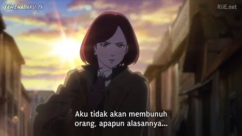 Nonton Streaming Fairy Gone Season 2 Episode 7 Subtitle Indonesia