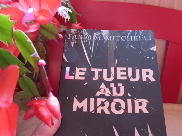 Le tueur au miroir de Fabio M. Mitchelli