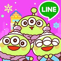 LINE: Pixar Tower Mod Apk