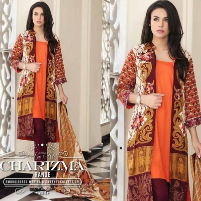 743a66b5e Modaal Karandi with Pashmina Shawl is new fabric weaving passion of  Charizma range 2015-16. Charizma presents another volume of range winter  collection on ...