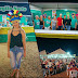 Festa da Nação e 2º Rodeio de Carneiro em Ji-Paraná