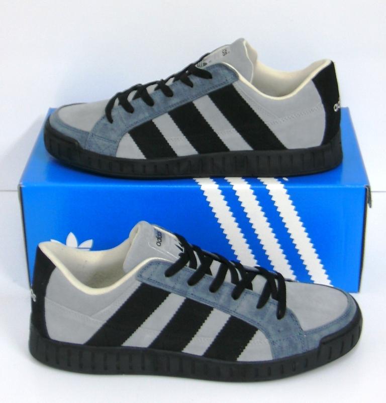 ArdepotZapatillas Nrtn Adidas Originals Grisnegro Color Modelo K1TFJlc3