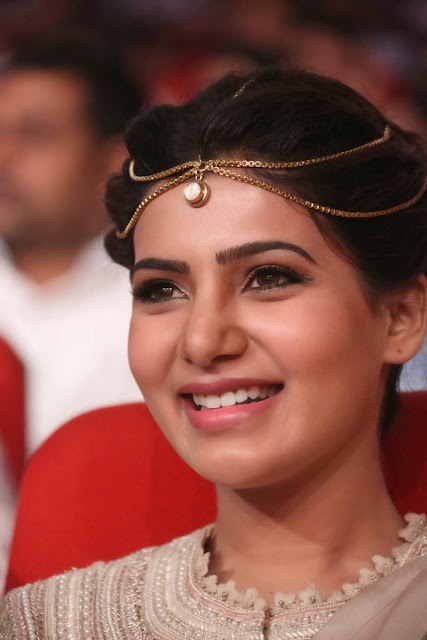 Samantha Ruth Prabhu Biography and Wiki and Biodata