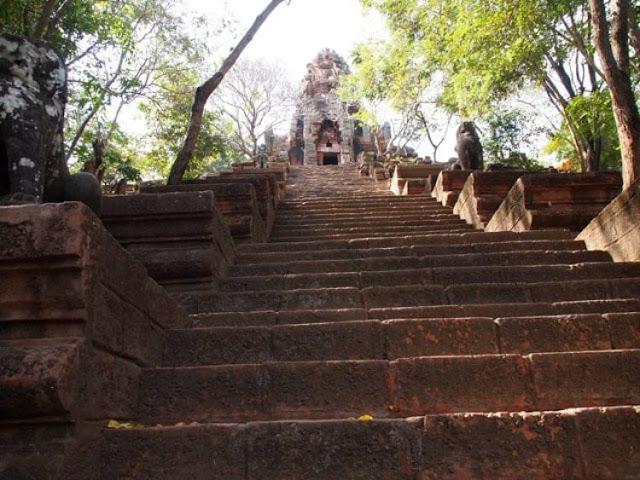 Templo Wat Banan
