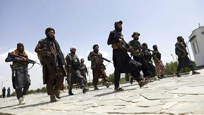Taliban Makin Keras! Warga Afghanistan Dilarang Tinggalkan Negara