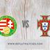 Hungary vs Portugal Full Match & Highlights 15 June 2021