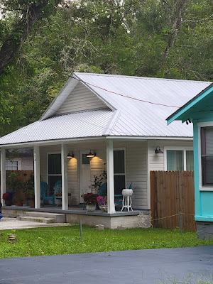Short term rental West Augustine