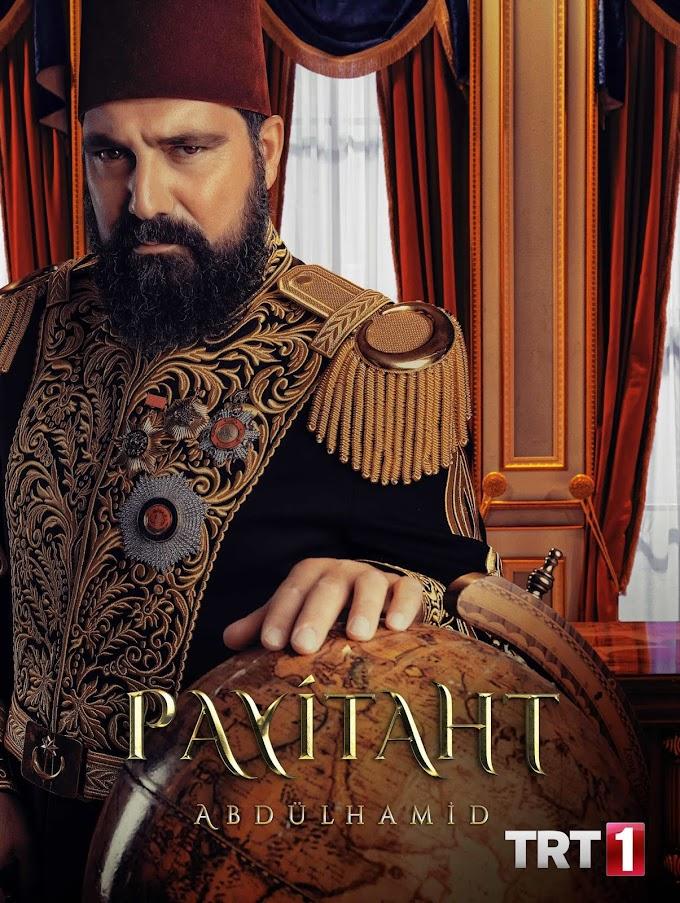 Payitaht AbdulHamid Season 5 With English Subtitles