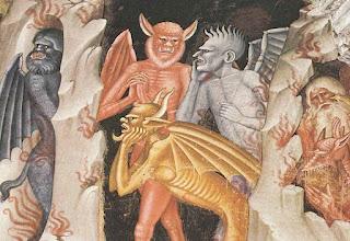 Tor De Specchi: quando a Roma si combatteva contro i diavoli - Visita guidata per bambini e ragazzi