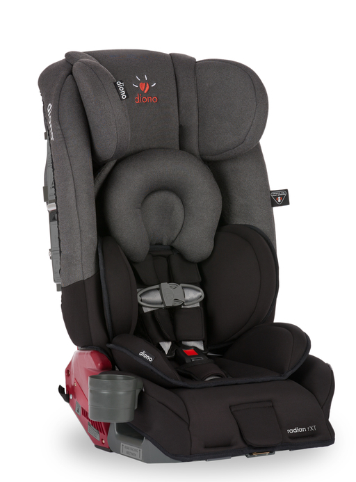 diono radian rxt all in one convertible car seat review diva likes. Black Bedroom Furniture Sets. Home Design Ideas