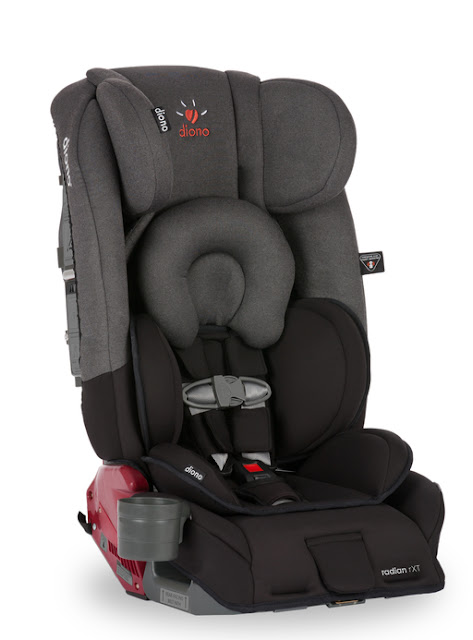 Diono Convertible Car Seat