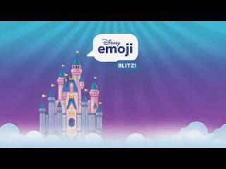 Disney Emoji Blitz Unlimited Coins 2017
