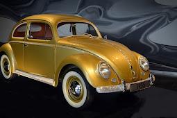 Mobil Klasik Elektrik : Bisakah Nostalgia Bercampur Dengan Masa Depan