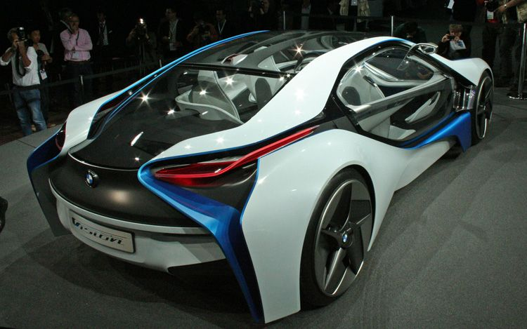 Latest Car Trends Bmw Future Cars