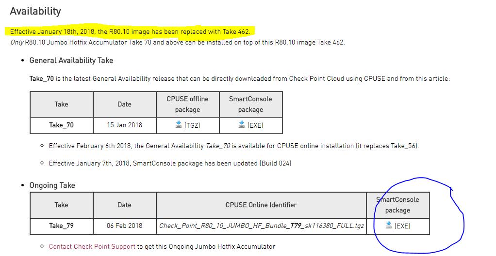 CheckPoint Firewall R80 Installation in VMware
